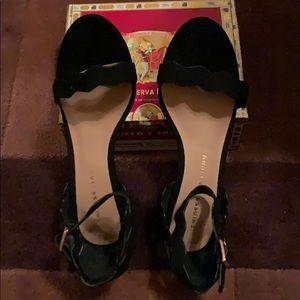 NWOT Chinese Laundry sandal heels